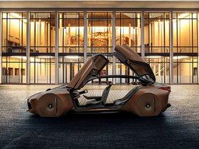 Ver foto 21 de BMW Vision Next 100 2016