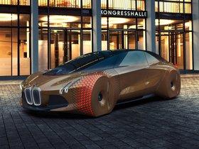 Ver foto 20 de BMW Vision Next 100 2016