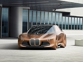 Ver foto 18 de BMW Vision Next 100 2016