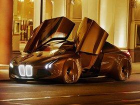 Ver foto 16 de BMW Vision Next 100 2016