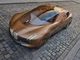 Ver foto 15 de BMW Vision Next 100 2016