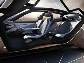 Ver foto 12 de BMW Vision Next 100 2016