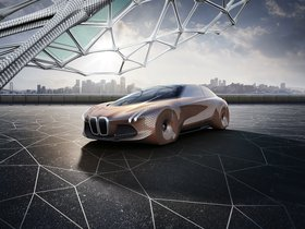 Ver foto 10 de BMW Vision Next 100 2016