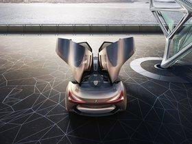 Ver foto 9 de BMW Vision Next 100 2016