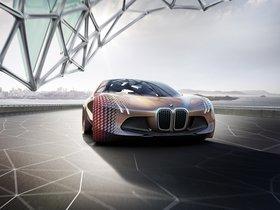 Ver foto 8 de BMW Vision Next 100 2016