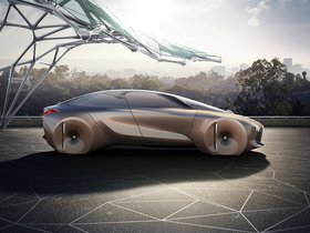 Ver foto 7 de BMW Vision Next 100 2016