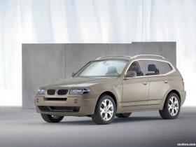 Ver foto 8 de BMW X-Activity Concept 2002