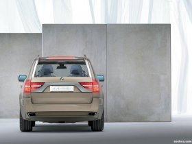 Ver foto 7 de BMW X-Activity Concept 2002