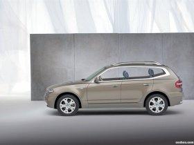 Ver foto 6 de BMW X-Activity Concept 2002
