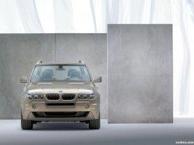 Ver foto 5 de BMW X-Activity Concept 2002
