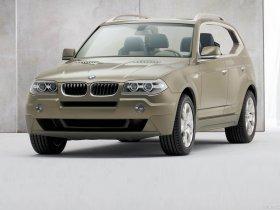 Ver foto 3 de BMW X-Activity Concept 2002