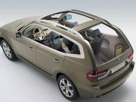 Ver foto 1 de BMW X-Activity Concept 2002