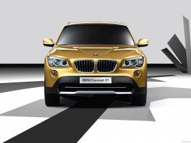 Ver foto 4 de BMW X1 Concept 2008