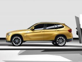 Ver foto 2 de BMW X1 Concept 2008