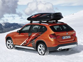 Ver foto 4 de BMW X1 Powder Ride Edition E84 2012