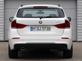 Ver foto 13 de BMW X1 sDrive20d EfficientDynamics Edition 2011