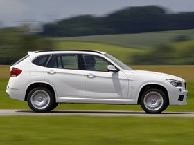 Ver foto 4 de BMW X1 sDrive20d EfficientDynamics Edition 2011