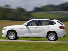 Ver foto 3 de BMW X1 sDrive20d EfficientDynamics Edition 2011