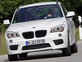 Ver foto 2 de BMW X1 sDrive20d EfficientDynamics Edition 2011