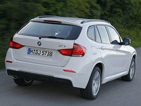 Ver foto 12 de BMW X1 sDrive20d EfficientDynamics Edition 2011
