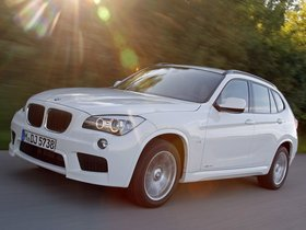 Ver foto 10 de BMW X1 sDrive20d EfficientDynamics Edition 2011