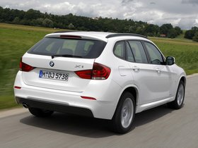 Ver foto 5 de BMW X1 sDrive20d EfficientDynamics Edition 2011