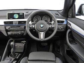 Ver foto 27 de BMW X1 xDrive20d M Sport F48  2015