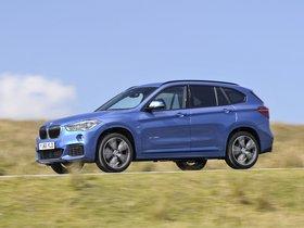 Ver foto 18 de BMW X1 xDrive20d M Sport F48  2015