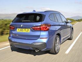 Ver foto 17 de BMW X1 xDrive20d M Sport F48  2015