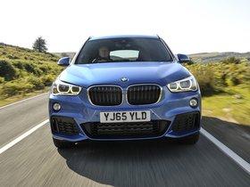 Ver foto 16 de BMW X1 xDrive20d M Sport F48  2015