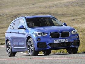 Ver foto 15 de BMW X1 xDrive20d M Sport F48  2015