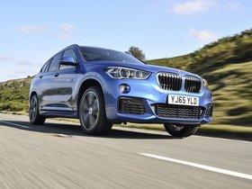 Ver foto 14 de BMW X1 xDrive20d M Sport F48  2015