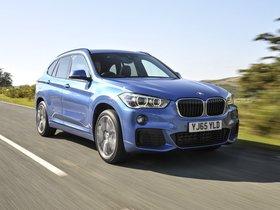 Ver foto 13 de BMW X1 xDrive20d M Sport F48  2015