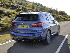 Ver foto 11 de BMW X1 xDrive20d M Sport F48  2015