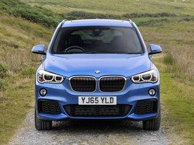 Ver foto 9 de BMW X1 xDrive20d M Sport F48  2015