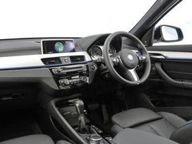Ver foto 26 de BMW X1 xDrive20d M Sport F48  2015