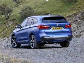 Ver foto 8 de BMW X1 xDrive20d M Sport F48  2015