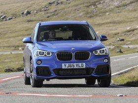 Ver foto 4 de BMW X1 xDrive20d M Sport F48  2015