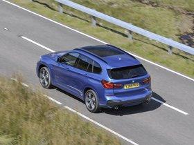 Ver foto 3 de BMW X1 xDrive20d M Sport F48  2015