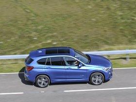 Ver foto 2 de BMW X1 xDrive20d M Sport F48  2015