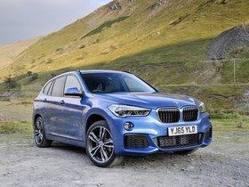 Ver foto 1 de BMW X1 xDrive20d M Sport F48  2015