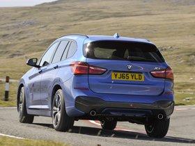 Ver foto 23 de BMW X1 xDrive20d M Sport F48  2015