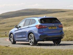 Ver foto 22 de BMW X1 xDrive20d M Sport F48  2015