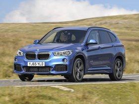 Ver foto 21 de BMW X1 xDrive20d M Sport F48  2015