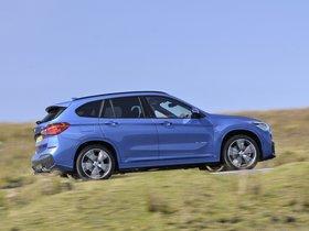 Ver foto 20 de BMW X1 xDrive20d M Sport F48  2015