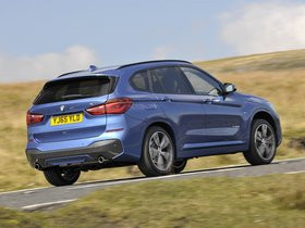 Ver foto 19 de BMW X1 xDrive20d M Sport F48  2015