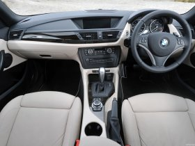 Ver foto 9 de BMW X1 xDrive20d UK E84 2009