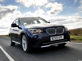 Ver foto 4 de BMW X1 xDrive20d UK E84 2009