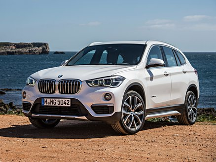 Bmw X1 Sdrive 20ia