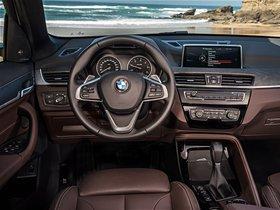 Ver foto 30 de BMW X1 xDrive20d xLine F48  2015